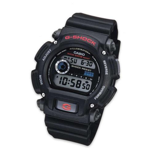 Casio G-Shock DW9052-IV Digital Watch