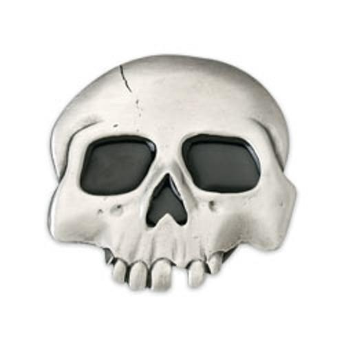 Buckle - Toothless Skull Buckle
