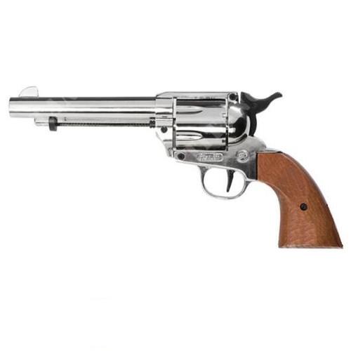 BBM Colt Single Action ME Ranger Blank Gun  w/Holster- Floor Model