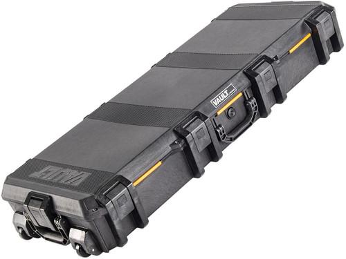Pelican Vault Tactical Rifle Case w/ Wheels (Model: V730)