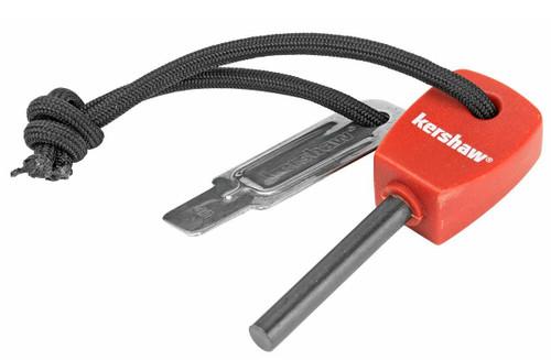 Kershaw Magnesium Firesteel Firestarter