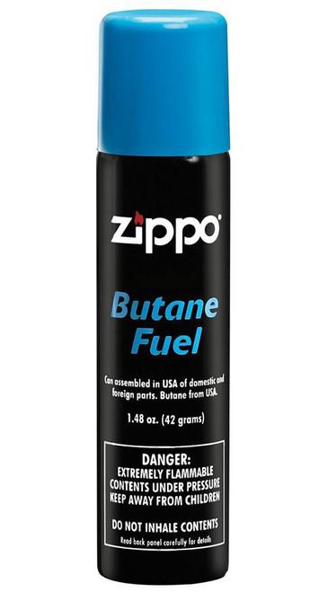 Zippo 1.48oz Butane Fuel for Lighters