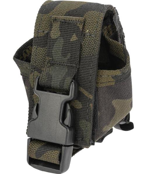 HSGI Frag Grenade MOLLE Pouch (Color: Multicam Black)