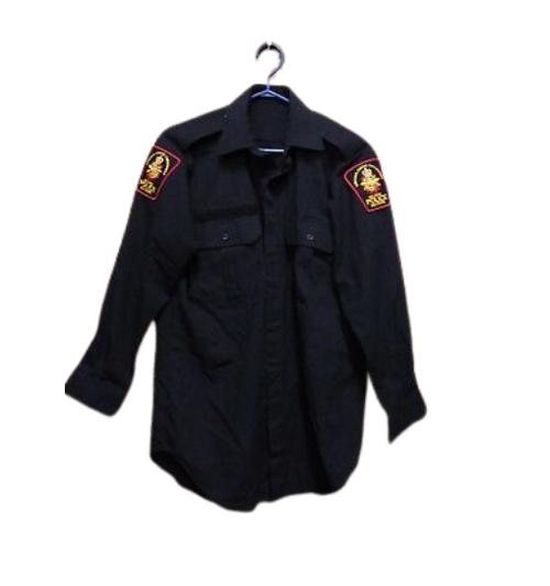 Canadian Military Police Dress Shirt - Long Sleeve