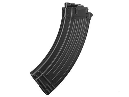 Tokyo Marui Steel AK Magazine for AK ZET Gas Powered Airsoft Rifles (Type: AKM 35rd)