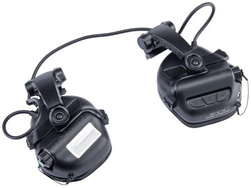 Earmor M31X Mark 3 Tactical Headset for FAST Style ARC Rails