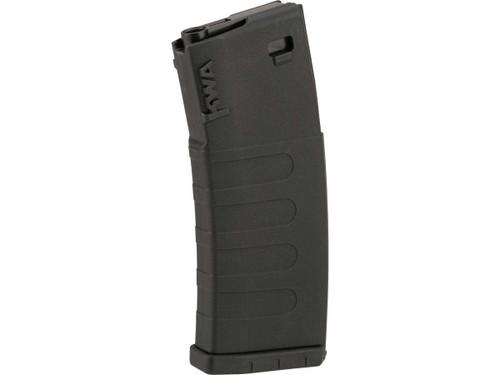 KWA K120C Variable Capacity 30 / 120 Round Magazines for KWA ERG / AEG2.5 / AEG3 Rifles (Qty: Single Magazine)
