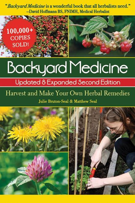 Backyard Medicine 2nd Edition