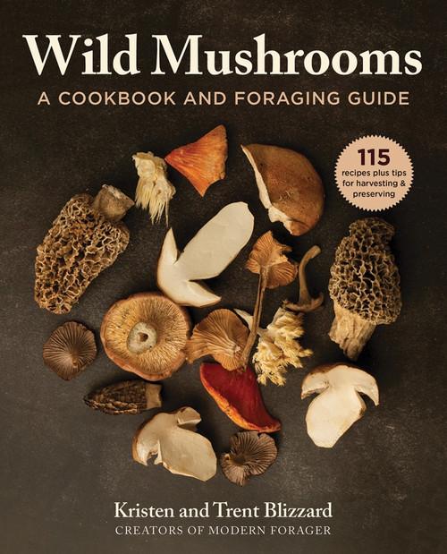 Wild Mushroom Handbook