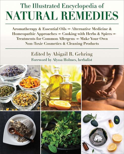 Encyclopedia Natl Remedies