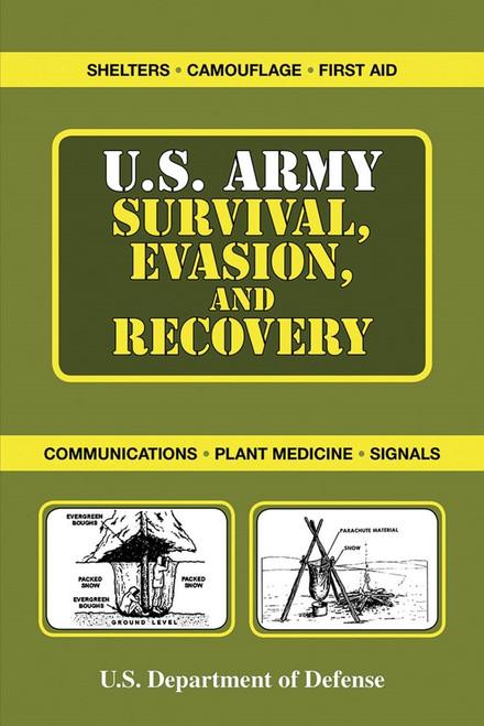U.S. Army Survival Handbook