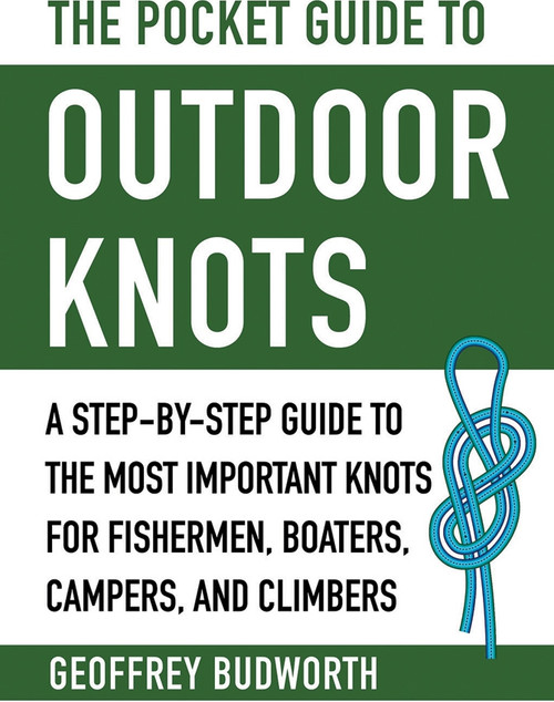 Pocket Guide Outdoor Knots