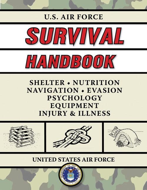 US Air Force Survival Handbook