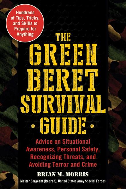 Green Beret Survival Guide