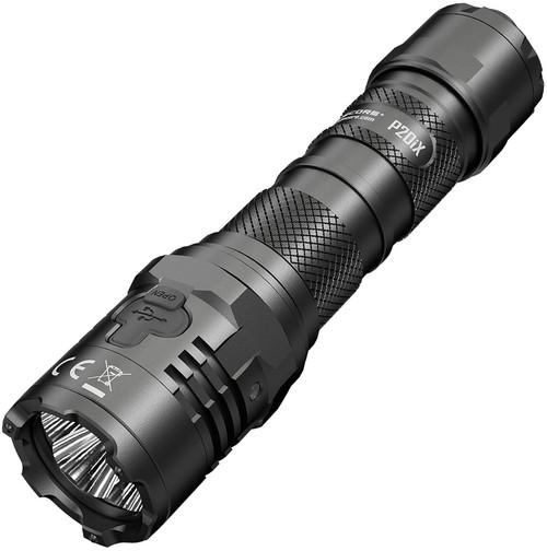 P20iX Flashlight
