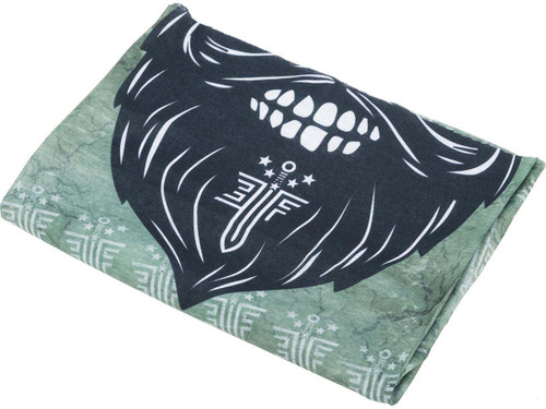 Elite Force Buff Head-Wrap (Color: Green)