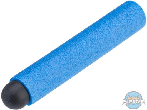 Jet Blaster Long High Performance Soft Foam Darts (Type: Soft Rubber Tip / 12pcs)