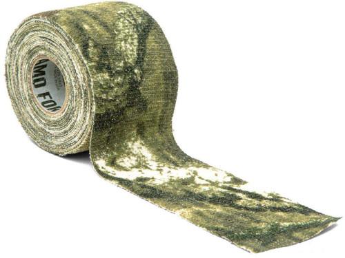 McNett Tactical Camo Form LT Lightweight Fabric Wrap (Color: Break Up Infinity)