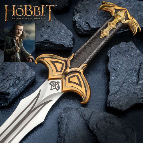 The Sword of Bard the Bowman