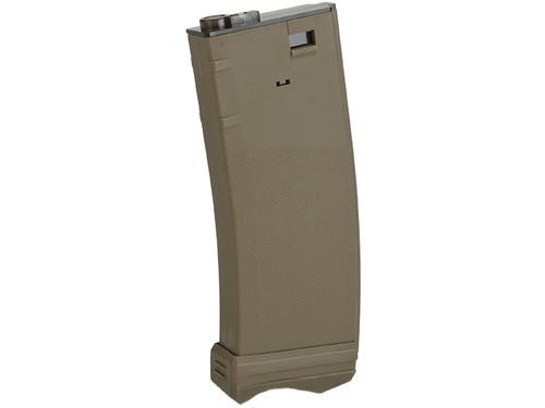 Modify Tech XTC 190rnd Mid Cap AEG Magazine for M4/M16 series - TAN