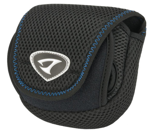 Fishing Spinning Reel Cover Pouch by Jigging Master
