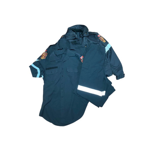 Canadian Armed Forces Medical Technician Lot