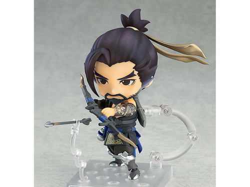 Good Smile Company Overwatch Hanzo: Classic Skin Edition Nendoroid Action Figure