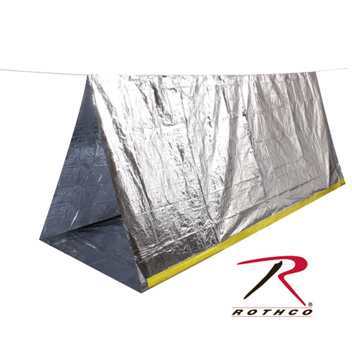 Rothco Survival Tent