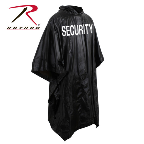 Security Poncho
