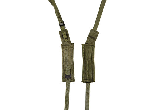 GI Type Enhanced Shoulder Straps