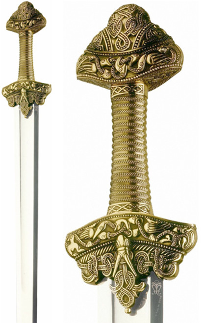 Marto Erik the Red Viking Sword
