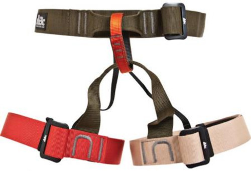 Advanced Base Camp Guide Student Sit Harness