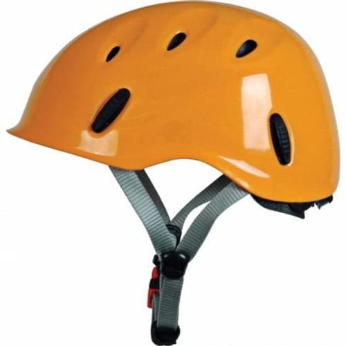 Advanced Base Camp Combi Rock Helmet - Orange