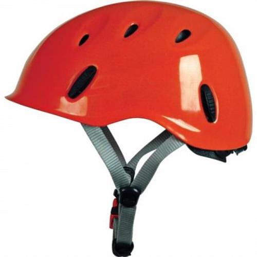 Advanced Base Camp Combi Rock Helmet - Red