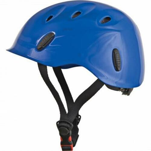Advanced Base Camp Combi Rock Helmet - Blue