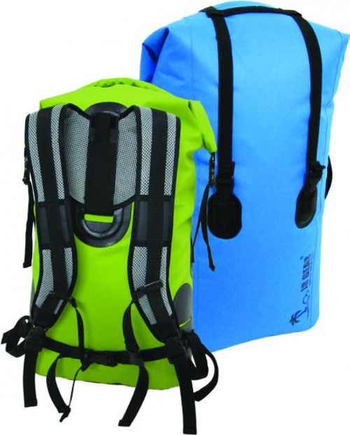 JR Gear Bomber Pack 75L - Water Proof IPX4