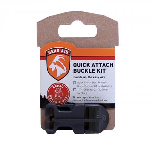 McNett Quick Attach Buckle Kit 3/4in