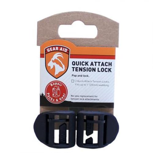 McNett Quick Attach Tension Lock 1in