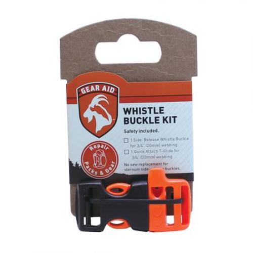 McNett Whistle Buckle Kit