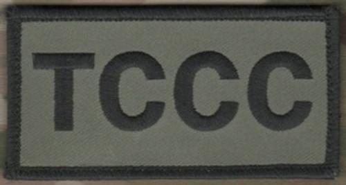 TCCC Patch