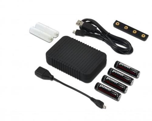 Powertraveller Powerchimp 4A