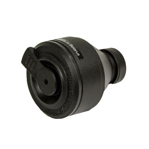 Accessories - Pulsar Challenger 1x20 2x Lens Doubler G2+ System