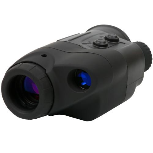 Sightmark Eclipse 2x24 Night Vision Monocular Monocular
