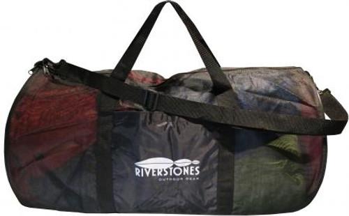 Riverstones Outdoor Gear Riverstones XL Duffle Bag