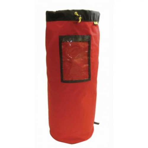 Rope Bag Large - Red