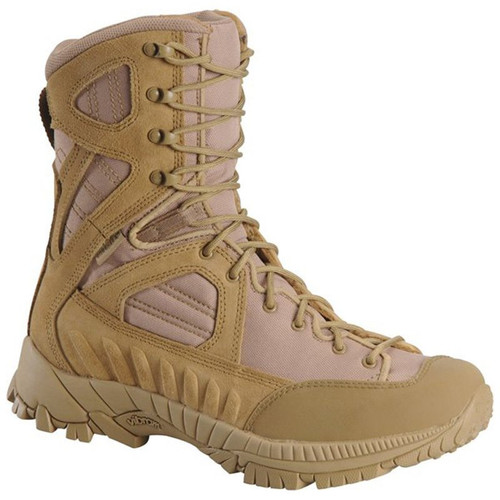 """Corcoran 8"""" Lace to Toe Waterproof Tactical All-Terrain Hiker"""