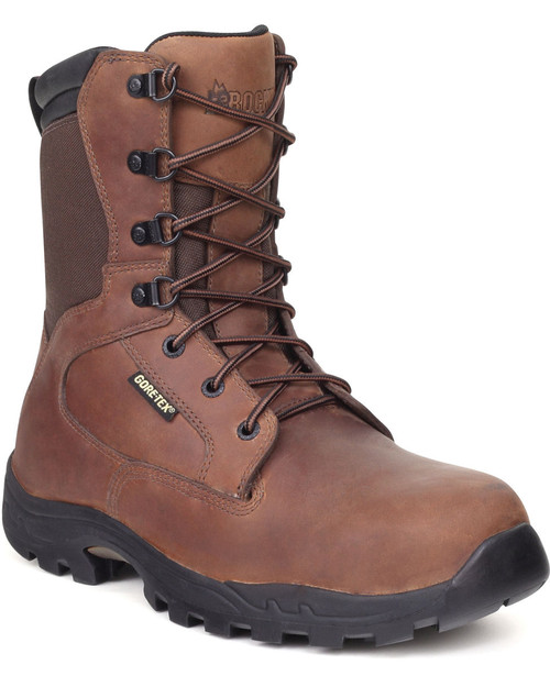 Rocky ProLight Steel Toe Waterproof Work Boot