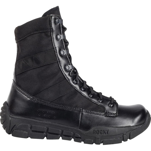 Rocky C4T Military Inspired Duty Boot