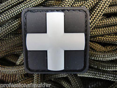 Mini PVC Redcross Medic - SWAT - Morale Patch