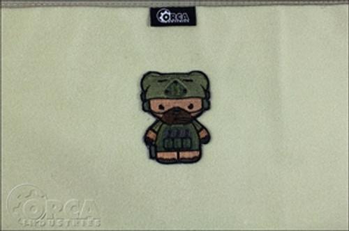 Kuma Korps Advanced War Bear - Morale Patch